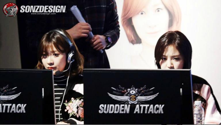 4 K-Pop Idol Ini Jago Bermain Game?! Salah satunya Jago main Apex Legends!