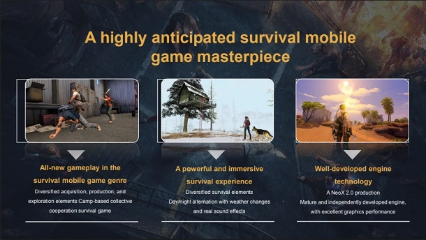 Life After Game Survival Terbaru di Mobile!