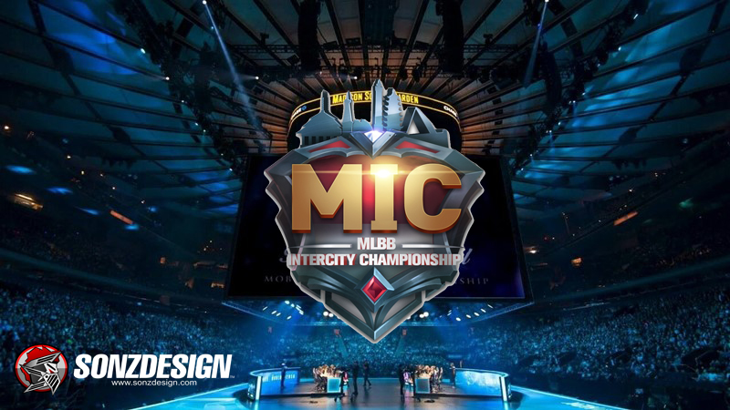 Turnamen Mobile Legends Terbaru, MLBB Intercity Championship!