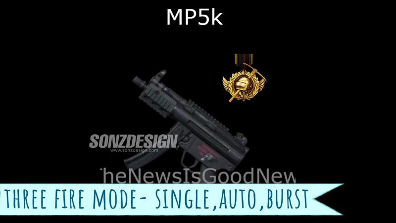 Bocoran Update PUBG Mobile, Senjata Baru dan Kendaraan Baru!