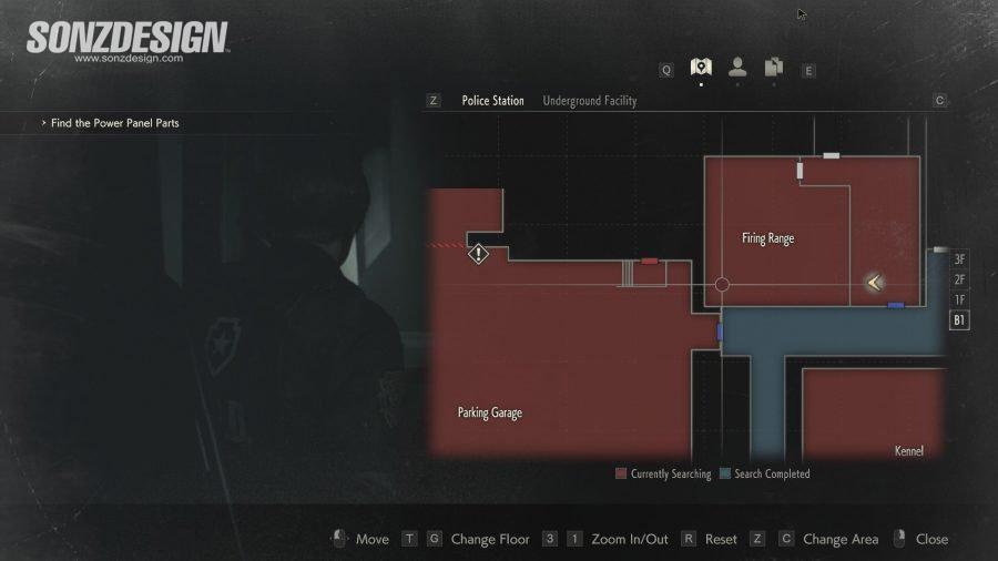 Tips and Trick Peluru Tak Terbatas Resident Evil 2 Remake