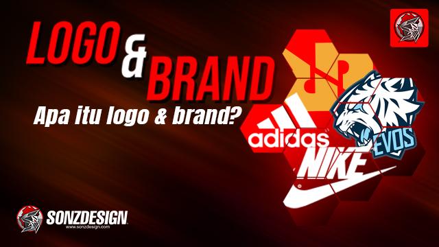 Apa itu Logo dan Brand
